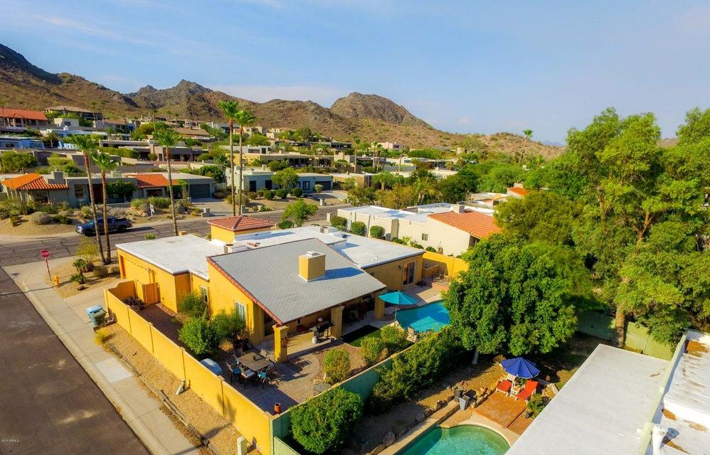 1627 E BUTLER Drive, Phoenix, AZ 85020