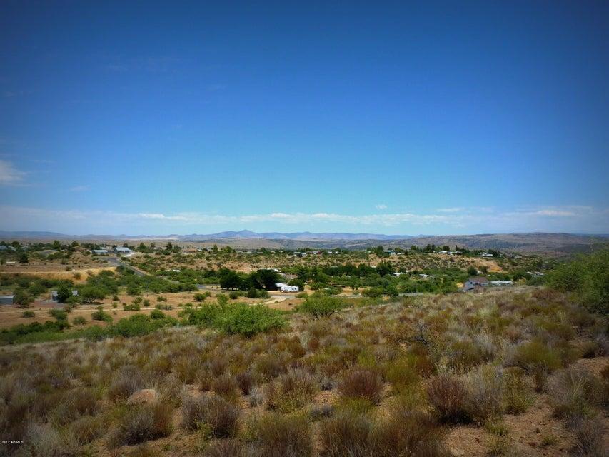 20254 E TONELEA Trail, Mayer, AZ 86333