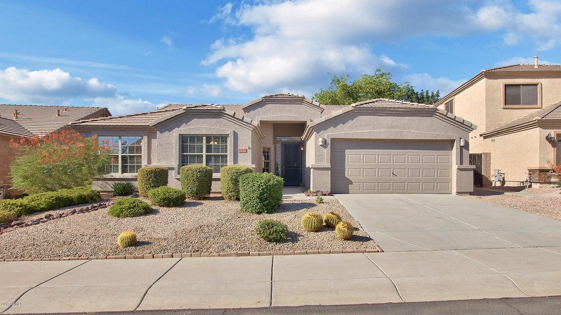 4248 E ANDREA Drive, Cave Creek, AZ 85331