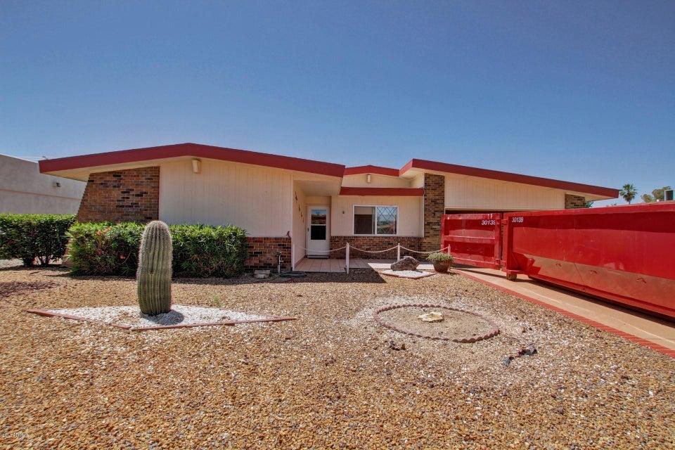 10921 W PALMERAS Drive, Sun City, AZ 85373