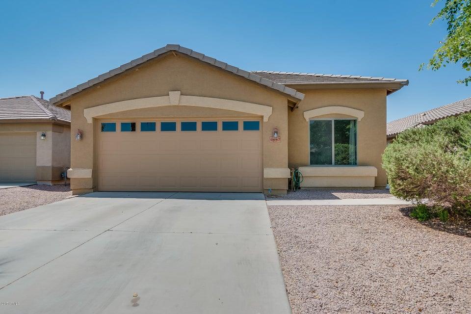 46067 W TUCKER Road, Maricopa, AZ 85139