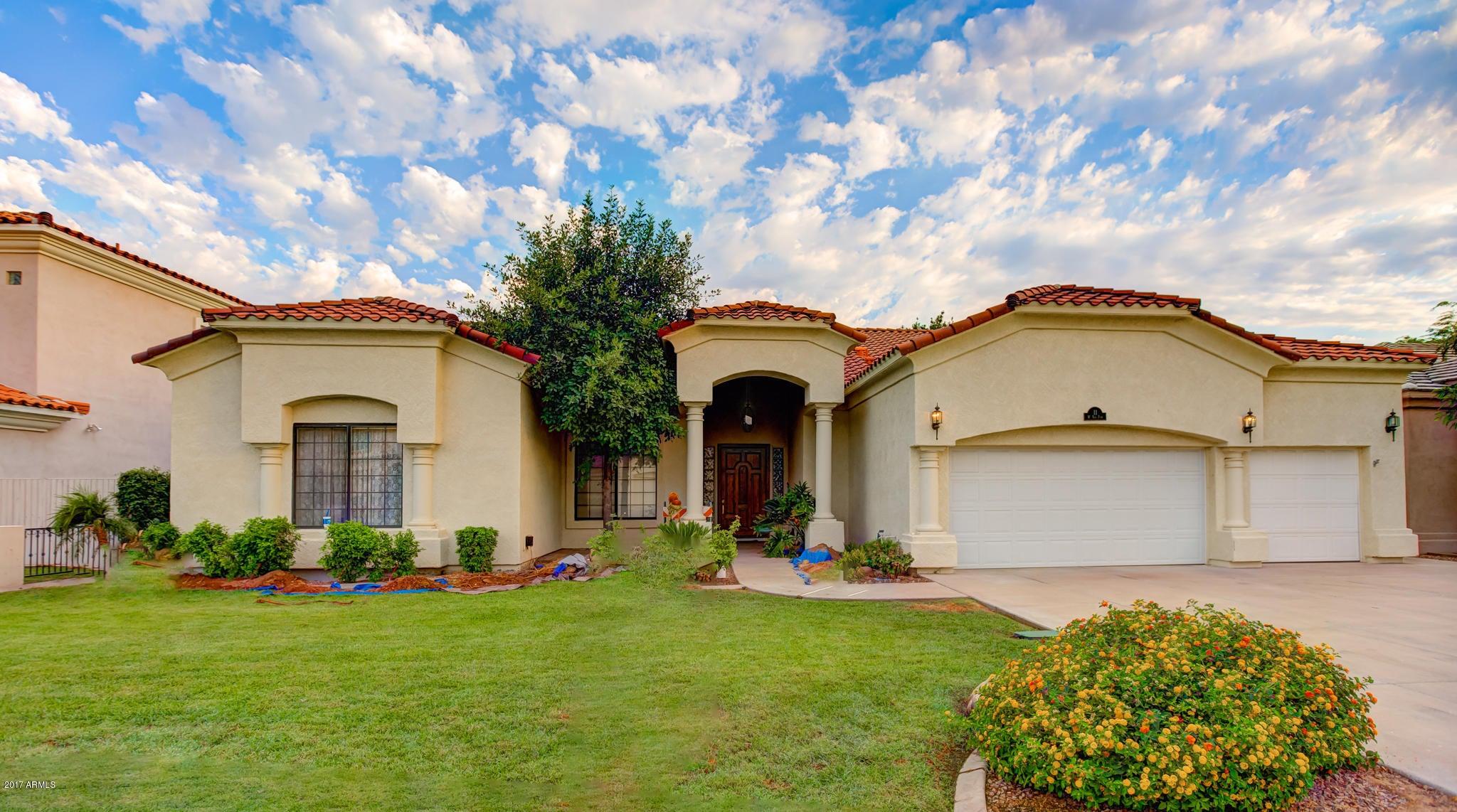 11 W SAN JUAN Avenue, Phoenix, AZ 85013