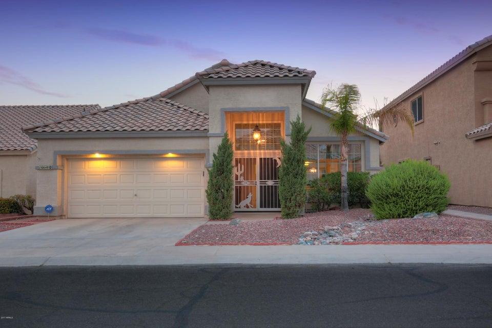 16648 S 14TH Street, Phoenix, AZ 85048
