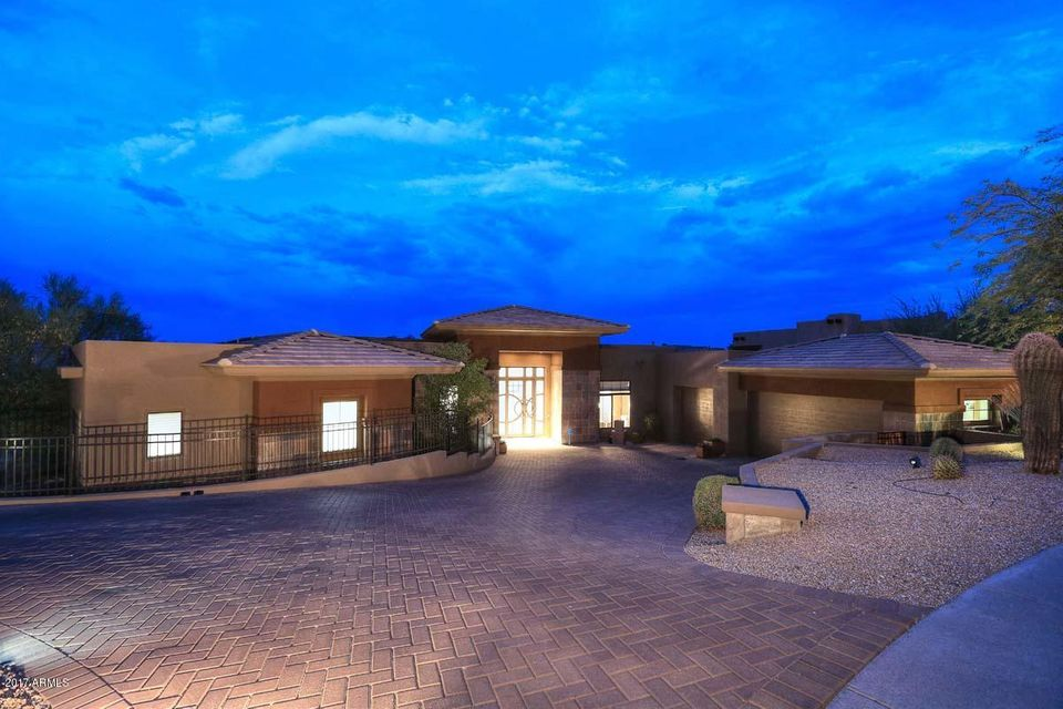 13637 N CATCLAW Court, Fountain Hills, AZ 85268