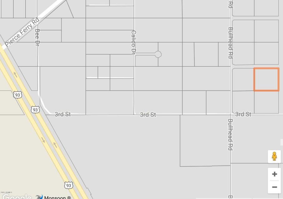00 SUNDOWN Road Lot 119, Dolan Springs, AZ 86441