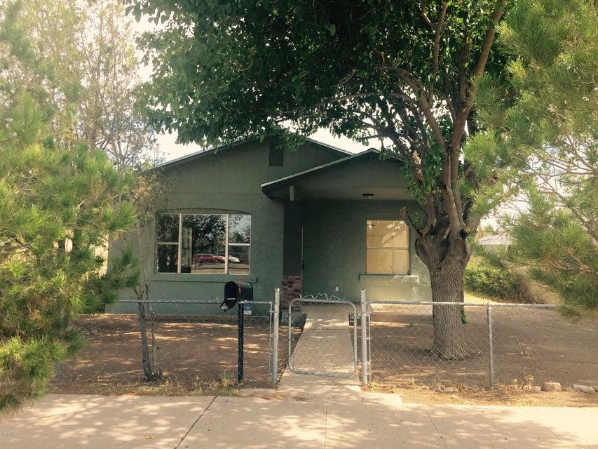 1118 E 13TH Street, Douglas, AZ 85607