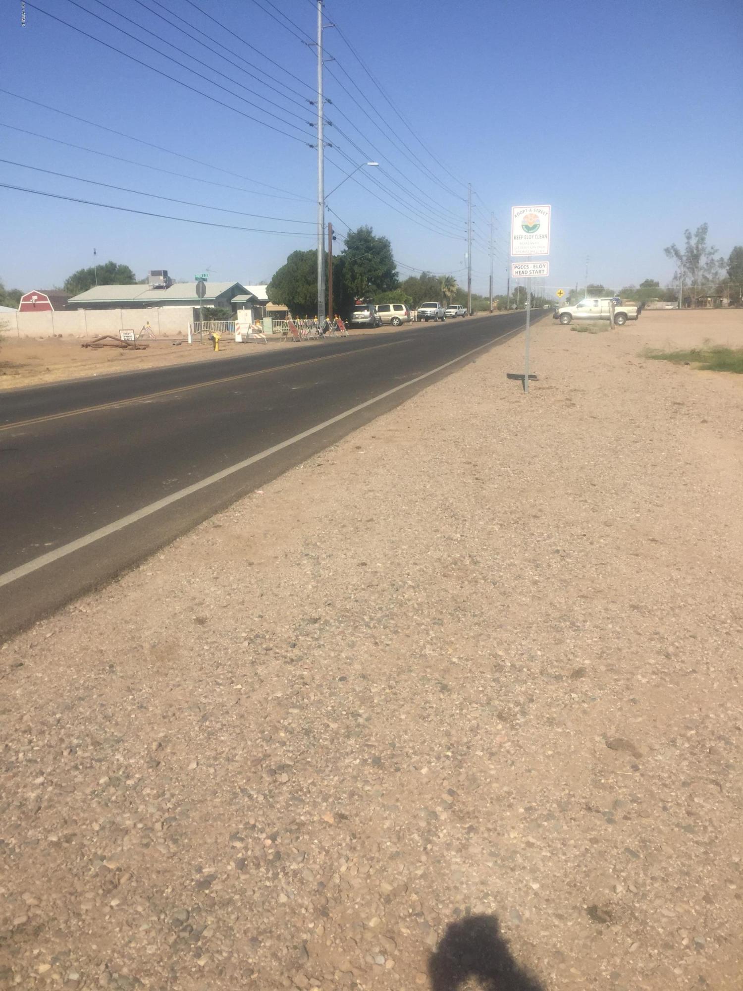 121 E 1ST Street Lot 1, Eloy, AZ 85131