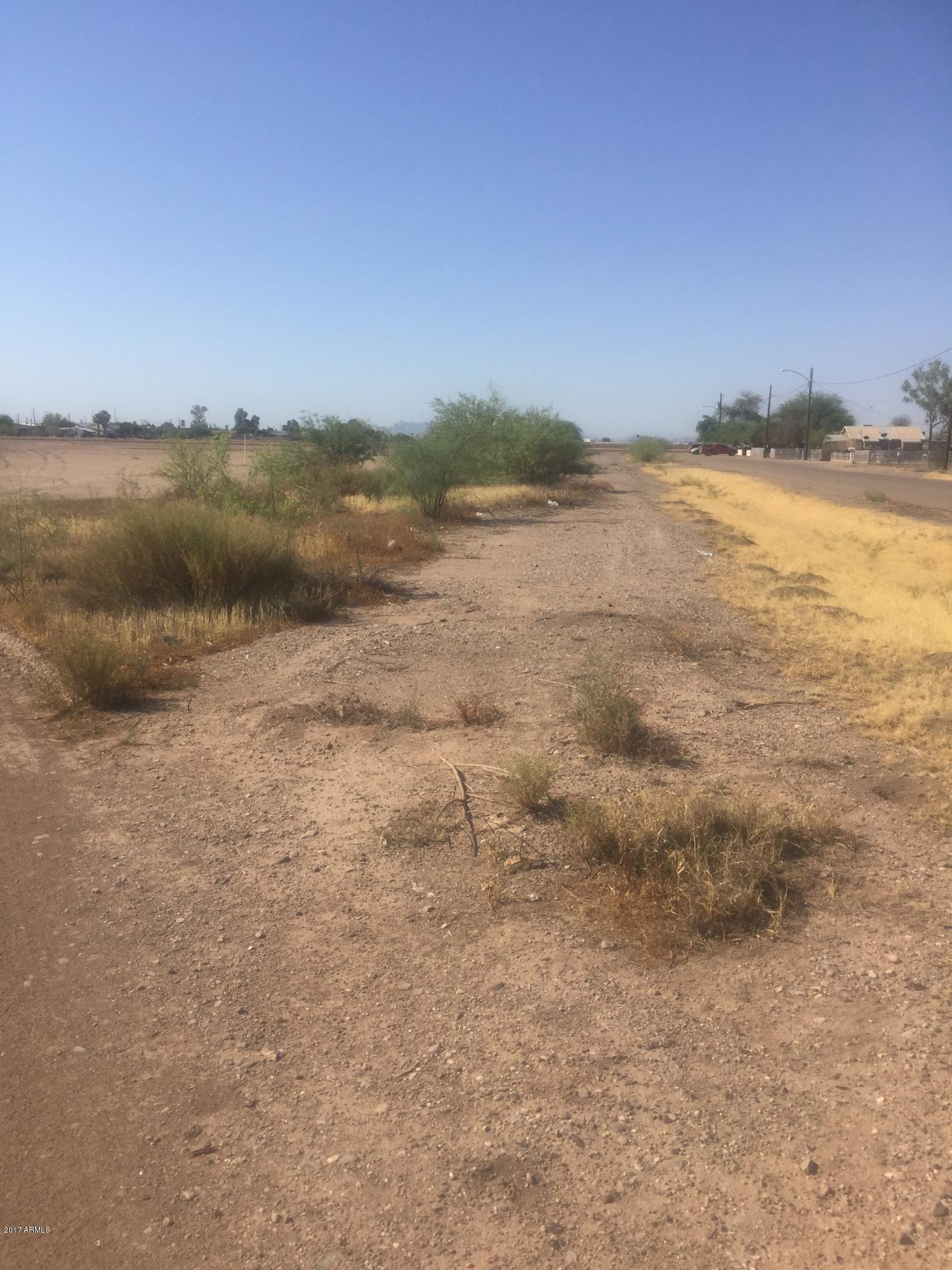 120 S D Street Lot 0, Eloy, AZ 85131