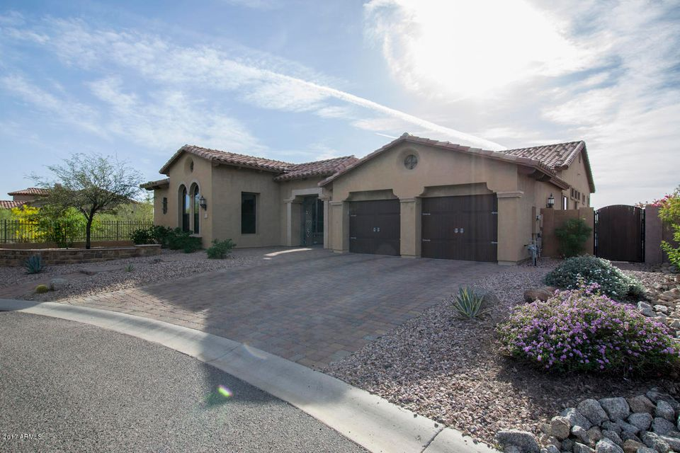 4104 N Goldcliff Cir Circle, Mesa, AZ 85207