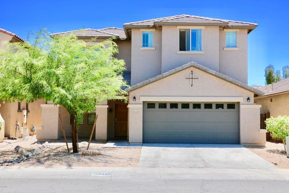 9449 W BERKELEY Road, Phoenix, AZ 85037