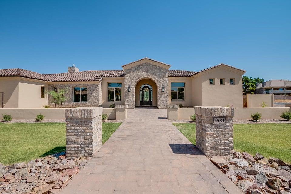 3924 E NORCROFT Circle, Mesa, AZ 85215