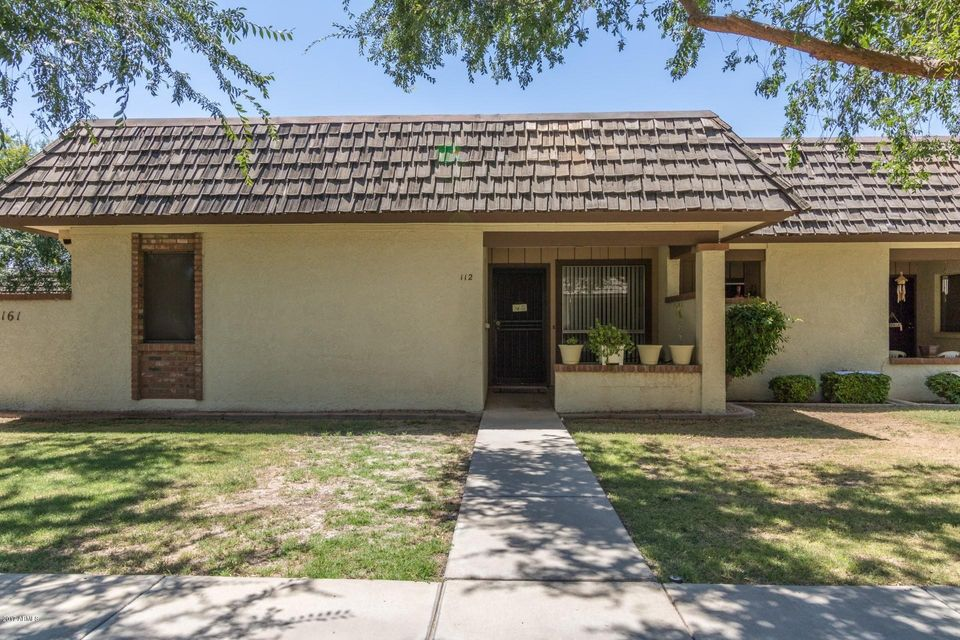 8161 N 107TH Avenue 112, Peoria, AZ 85345
