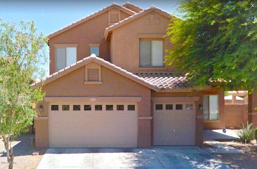 4615 W DUNBAR Drive, Laveen, AZ 85339