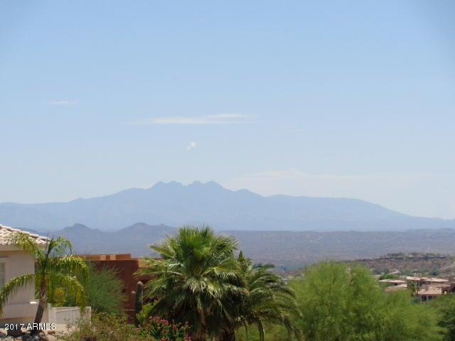 15775 E Primrose Drive Lot 29, Fountain Hills, AZ 85268