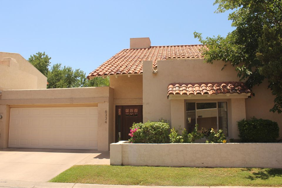 6334 N 14TH Street, Phoenix, AZ 85014