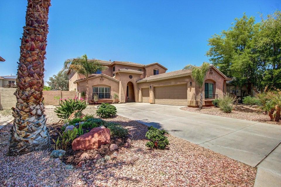 17814 W CARMEN Drive, Surprise, AZ 85388