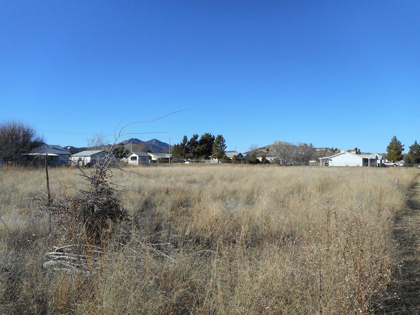 18604 S Joseph Hodge Road Lot 81, Peeples Valley, AZ 86332