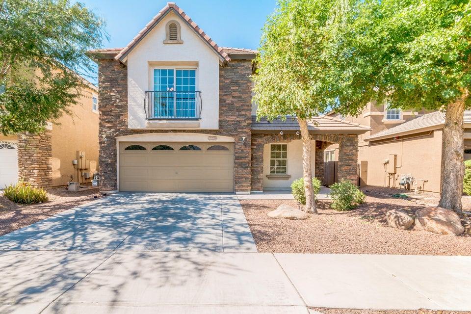 2328 E BOWKER Street, Phoenix, AZ 85040