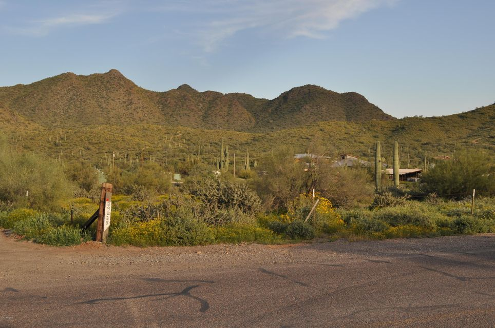 39235 N 26TH Street, Cave Creek, AZ 85331