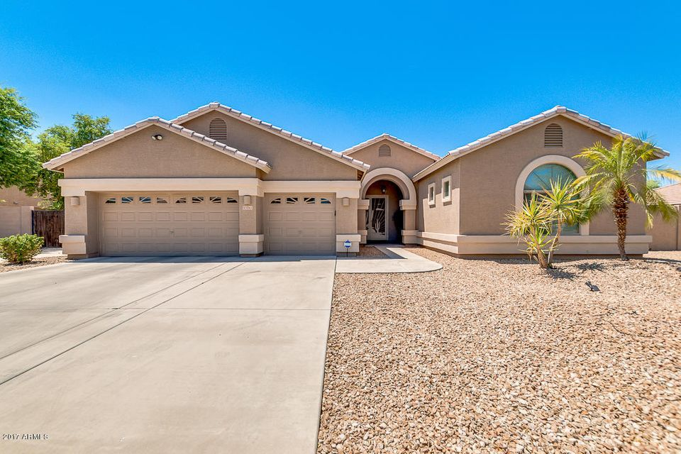 8363 W SAN MIGUEL Avenue, Glendale, AZ 85305
