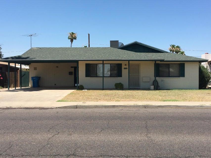 5526 W Encanto Boulevard, Phoenix, AZ 85035