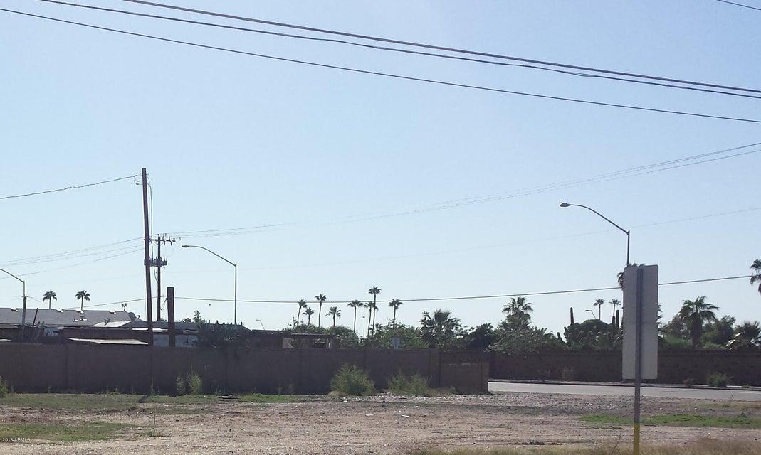 8006 E BROADWAY Road Lot 4, Mesa, AZ 85208