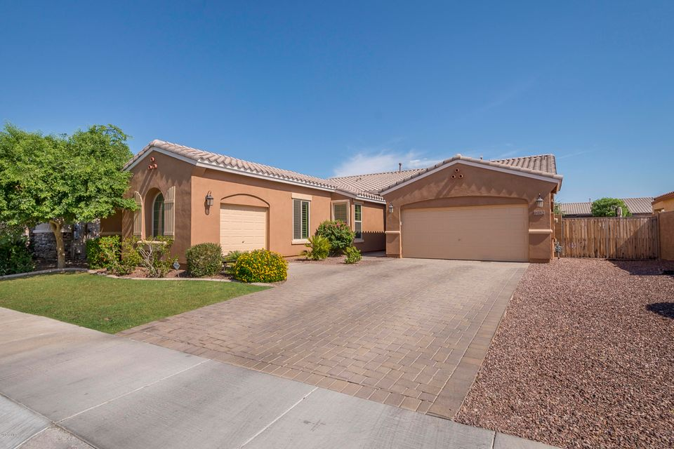 9982 W VILLA CHULA --, Peoria, AZ 85383