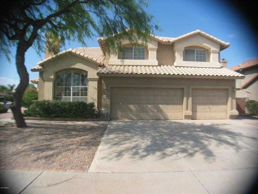540 W MESETO Avenue, Mesa, AZ 85210