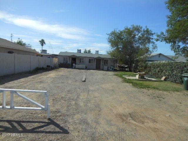 2105 W SHERMAN Street, Phoenix, AZ 85009