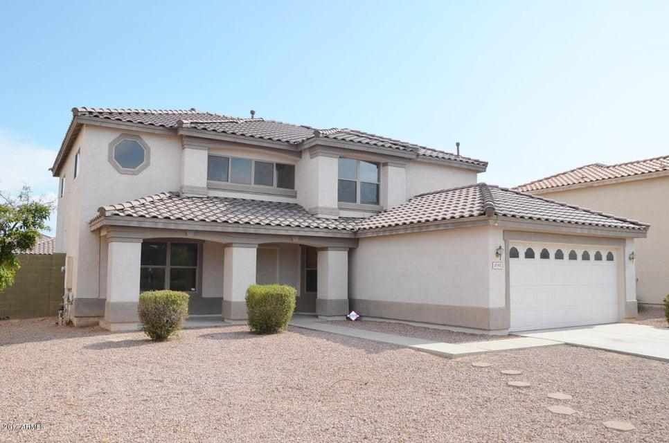 8145 W HATCHER Road, Peoria, AZ 85345