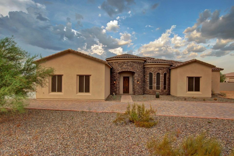 36013 N 15TH Avenue, Phoenix, AZ 85086