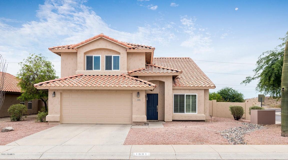 1501 E WINDSONG Drive, Phoenix, AZ 85048