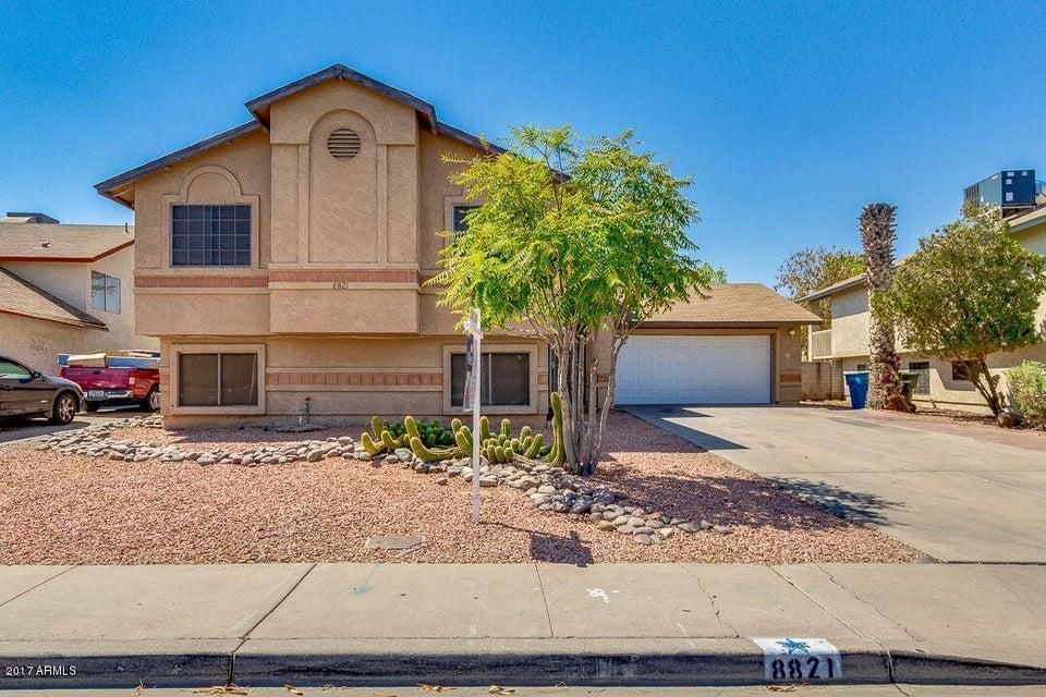 8821 W SHERIDAN Street, Phoenix, AZ 85037