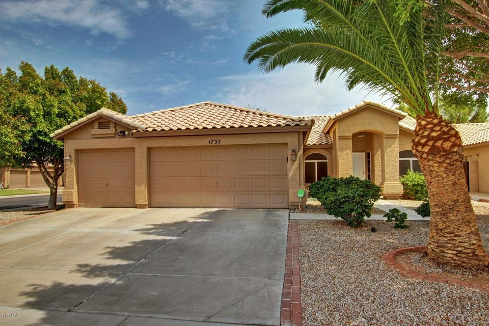 1732 W LAUREL Court, Gilbert, AZ 85233