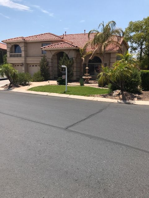 26932 N 98TH Drive, Peoria, AZ 85383