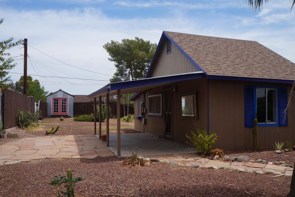 59 N Adams Street, Wickenburg, AZ 85390