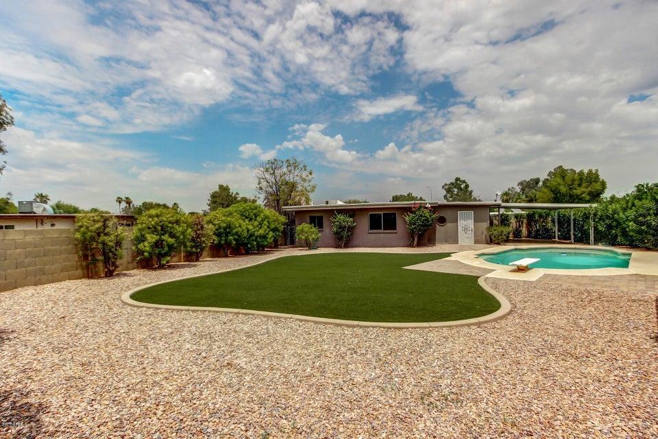 4808 S POTTER Drive, Tempe, AZ 85282