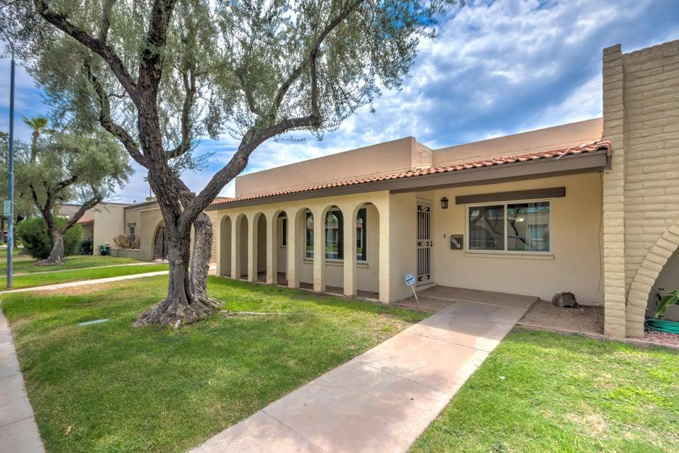8217 E VALLEY VISTA Drive, Scottsdale, AZ 85250