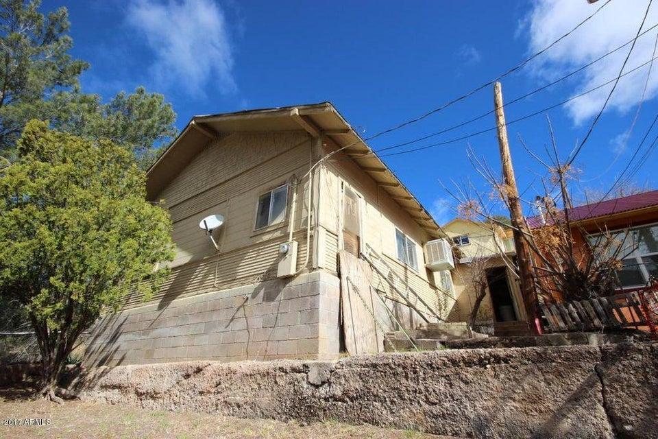 513-D Bailey Hill, Bisbee, AZ 85603