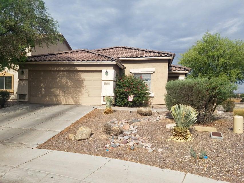 327 S CARTER RANCH Road, Coolidge, AZ 85128