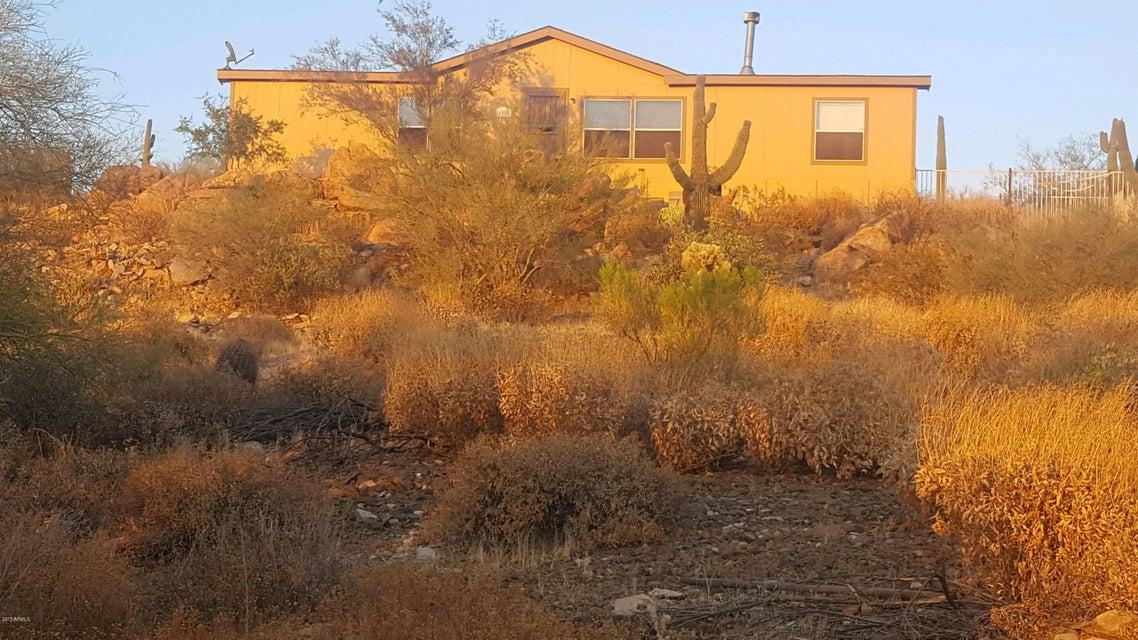 47017 N 33RD Avenue Lot 002, New River, AZ 85087
