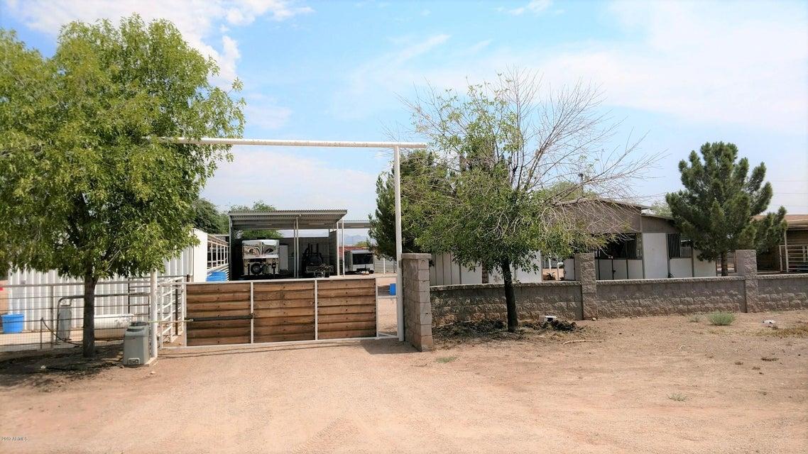 1310 E NANCE Street Lot 34, Mesa, AZ 85203
