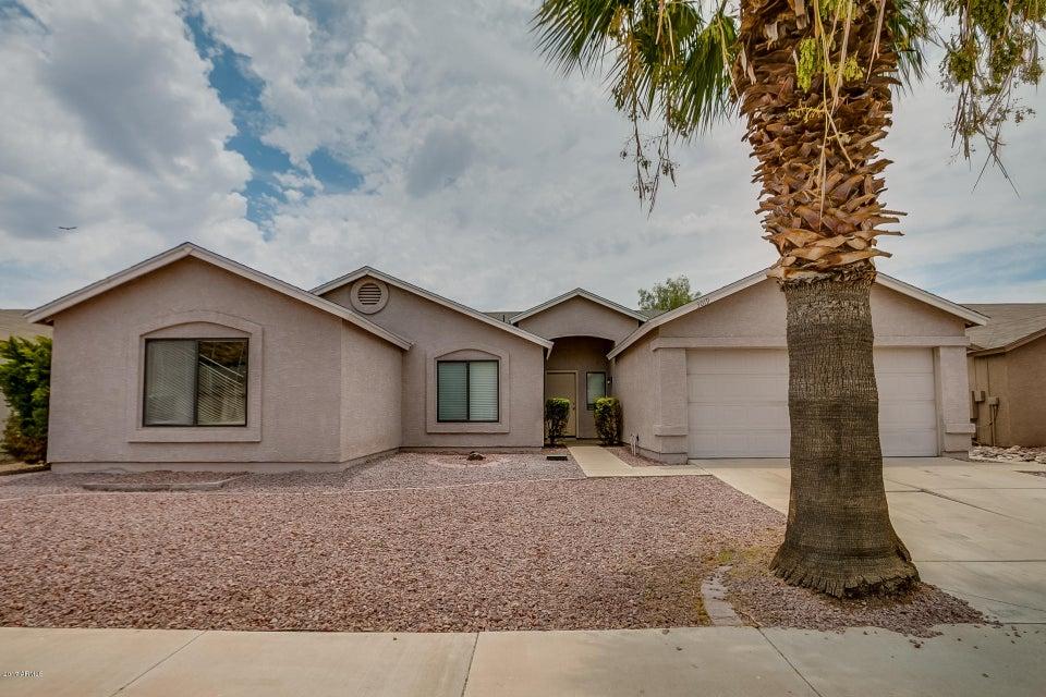 3019 W COUNTRY CLUB Terrace, Phoenix, AZ 85027