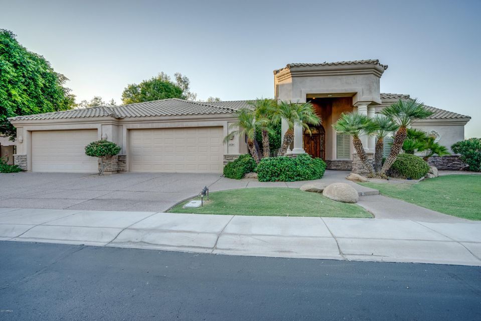3370 S HORIZON Place, Chandler, AZ 85248