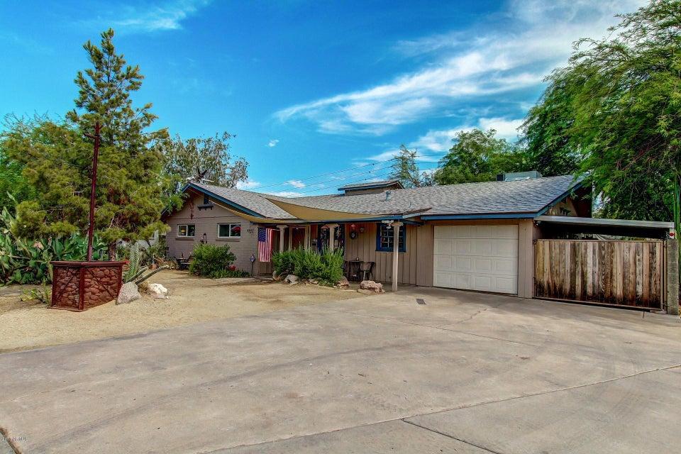 2245 W OSBORN Road, Phoenix, AZ 85015
