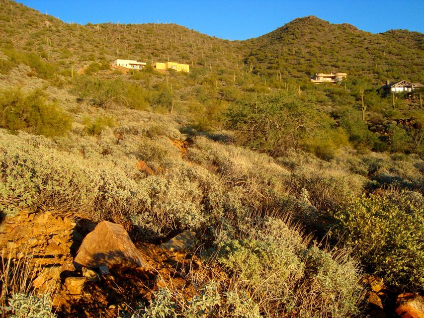 37185 N 38TH Street Lot 0, Cave Creek, AZ 85331