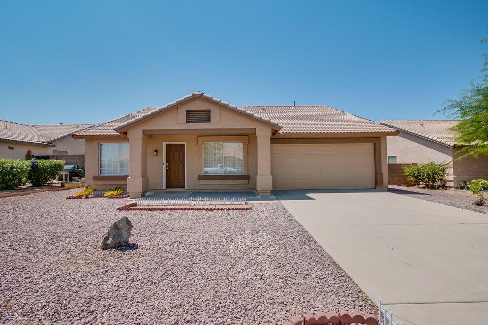 847 W 15TH Avenue, Apache Junction, AZ 85120