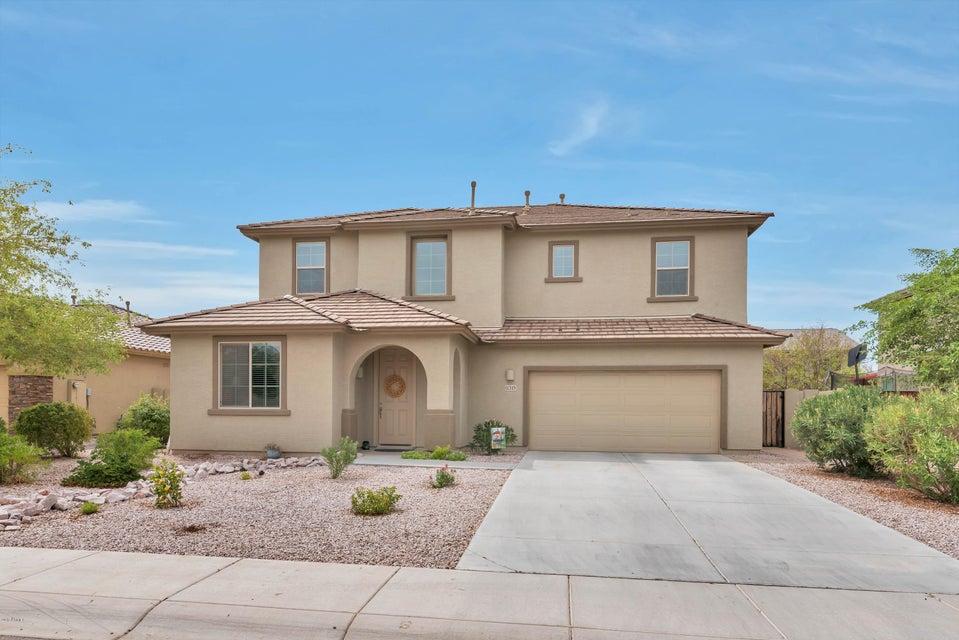 11315 E SHELLEY Avenue, Mesa, AZ 85212