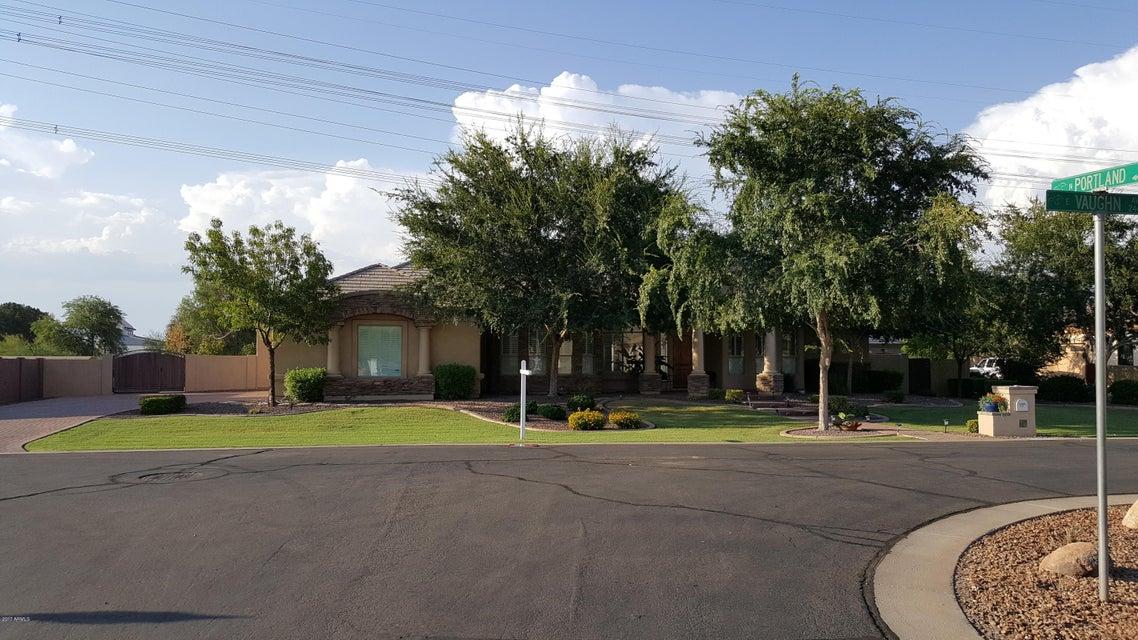 2450 E VAUGHN Avenue, Gilbert, AZ 85234