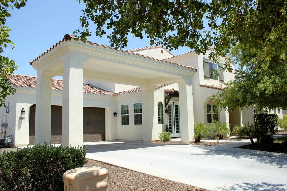 7815 S 28TH Way, Phoenix, AZ 85042